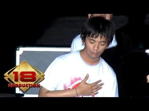 D'Masiv - Merindukanmu  (Live Konser Tangerang 22 September 2012)