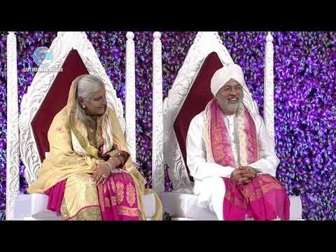 Guru vandna (Act--सेल्फी ले ले रे Mumbai) Nirankari