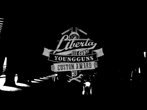 Liberta YGCA - Powered by Louis - TRAILER
