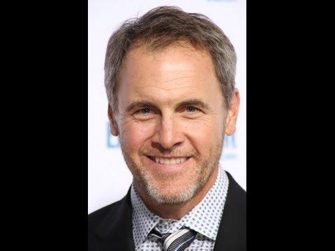 Mark Moses interview - Ernest Borgnine Tribute honoring Joe Mantegna (2014)