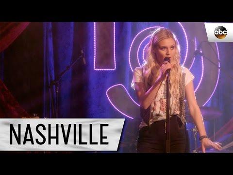"Kelsea Ballerini Sings ""Peter Pan"" - Nashville"