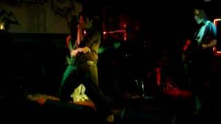 """Presomnia - """"For The Taking"""" Live @ Joes Grill (rare song) 8/29/09"""