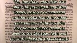 Why John Paul II was not the Pope (full length)
