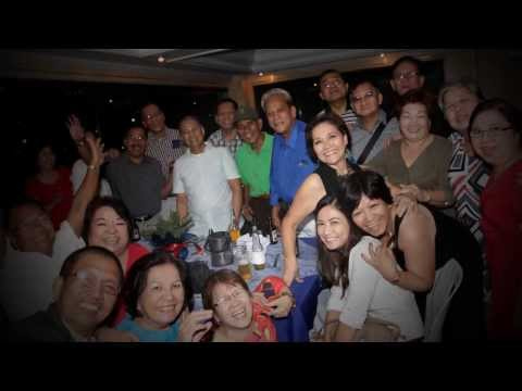 2013 JPLHS Tondo Batch 68 Reunion Manila Yacht Club