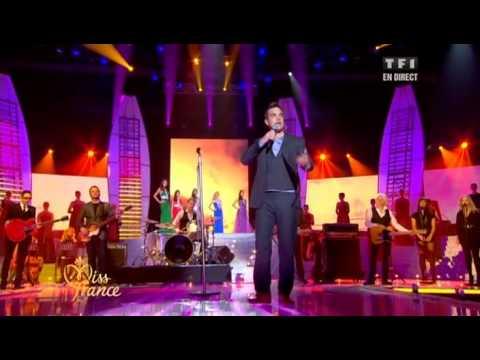 Robbie Williams   Morning Sun Miss France  05 12 09 TF1