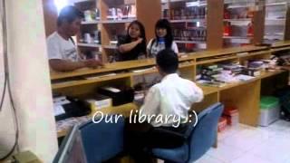 Fakultas Ilmu Komunikasi Universitas Tarumanagara - Anastasia Yulia 915110023