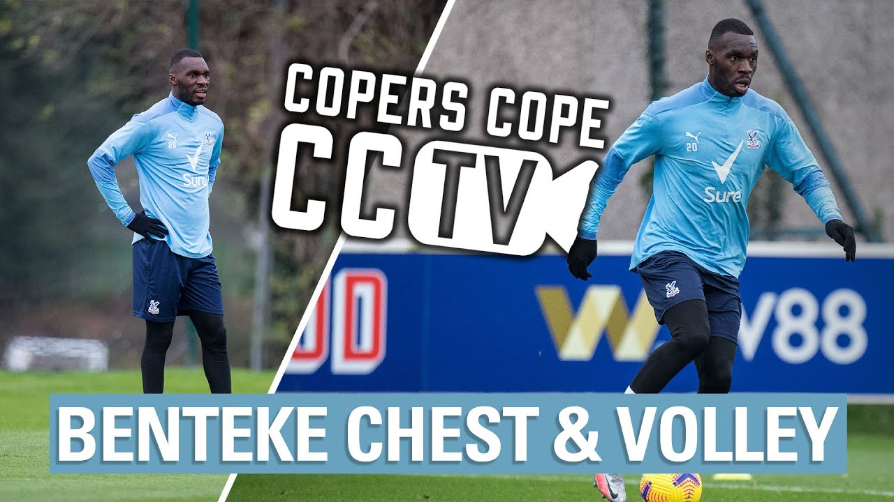 CCTV | Schlupp & Meyer in the goals plus top saves from Butland & Guaita