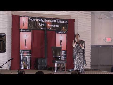 Holistic Health by Dr. Nisha Pillai