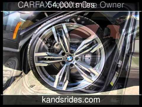 2013 bmw 535i m sport pkg 1 owner carfax used cars san diego california 2016 04 20 youtube. Black Bedroom Furniture Sets. Home Design Ideas
