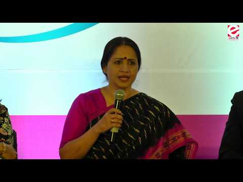 Dr Shalini Rajneesh, Principal Secretary Department of Primary & Secondary Education, Karnataka