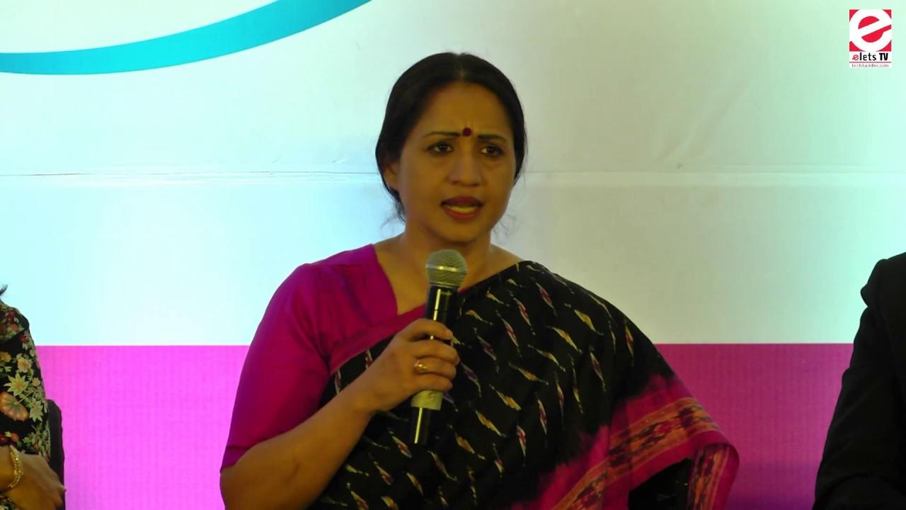 Dr Shalini Rajneesh, Principal Secretary Department of Primary & Secondary  Education, Karnataka