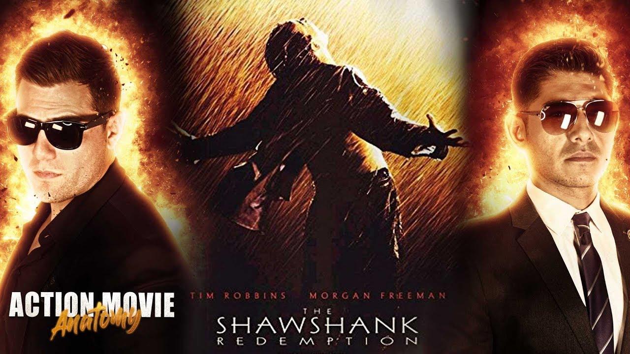 fathom events shawshank redemption