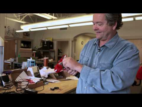 Maker trailer - A documentary on the Maker Movement