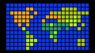 Global Literacy Map