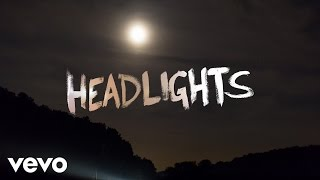 Montgomery Gentry - Headlights (Official Lyric Video)
