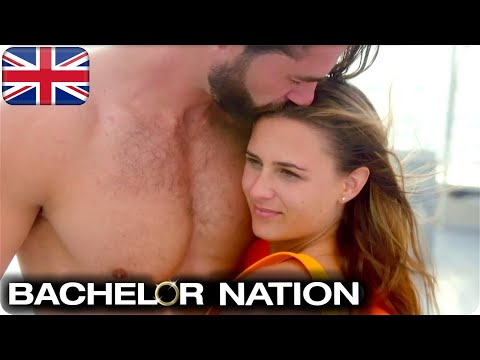 Alex Takes Alicia On Boat Trip In Antigua   The Bachelor UK