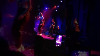Fletcher (Undrunk & WY) @ The Fillmore 2/26/18