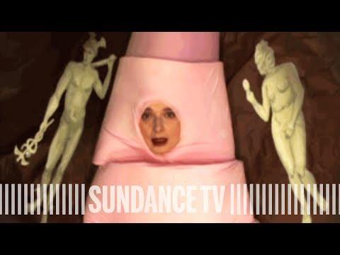 GREEN PORNO: Earthworm | Starring Isabella Rossellini