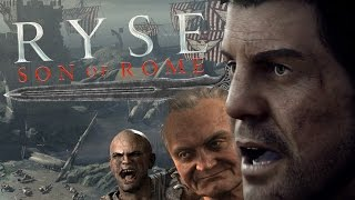 Ryse: Son Of Rome - Roaming and Rising