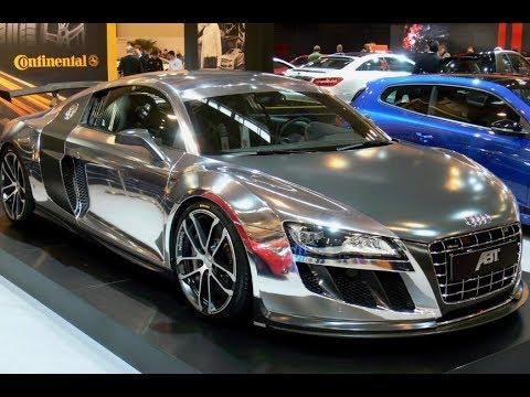 Audi R8 Gt 2018 Audi R8 Gt Full Review Video Youtube