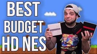 HD NES Clone Console - Best One? RetroN vs. RES Plus vs. 8-Bit HD | RGT 85