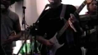 ETIQUETA NEGRA BANDA ROCK - Ghost town (Cheap Trick)