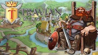 [ГАЙД] Travian Kingdoms - обзор игры и прохождение
