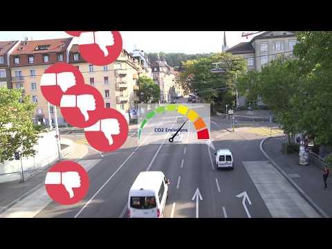 Zurich Insurance And The City Of Zurich - HackZurich Challenge 2019