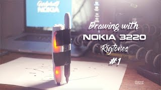 Can Nokia 3220 Draw? #1