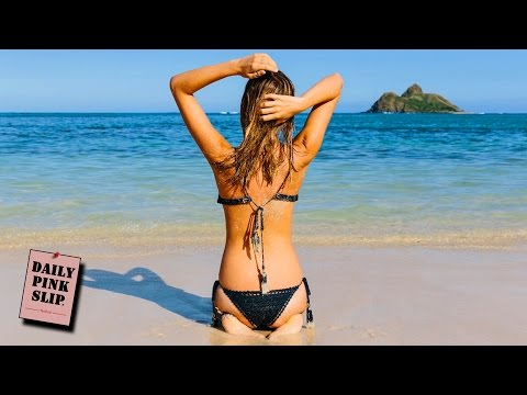 10 Most SEXY & EXOTIC Beaches Around the World