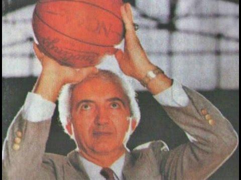 The Original Shot Doctor Ernie Hobbie School of Basketball Wilmington, NC