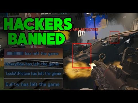 Hackers BANNED by Ubisoft