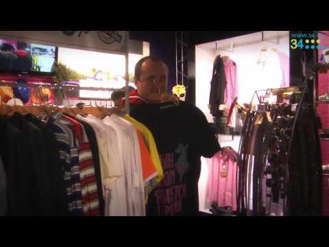 DRESS CODE открытие сезона распродаж 2011