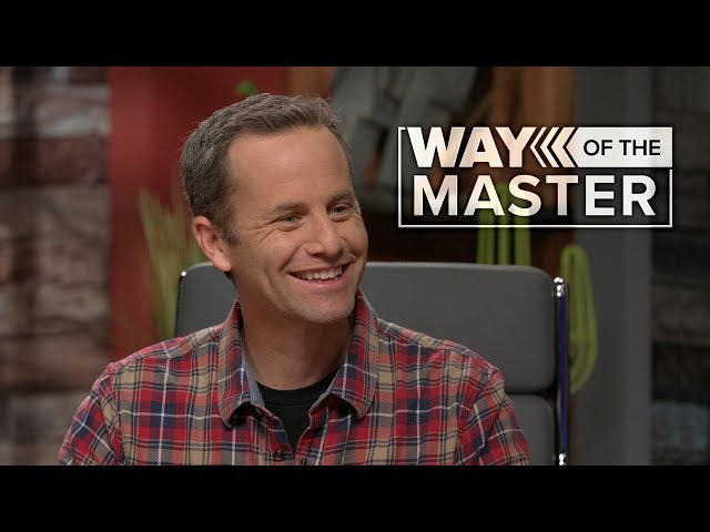 Special Message from Kirk Cameron