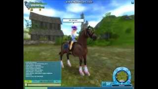 ►Star Stable Online-How to get to Valedale(NOT STAR RIDER)