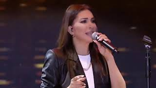 Ebru YAŞAR - Havadan Sudan (İstanbul Yeditepe Konseri)