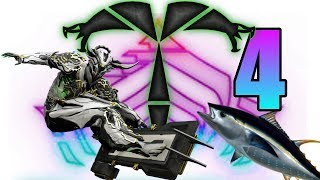 Warframe - Trib Pays Off His Debts: The Fortuna Experience
