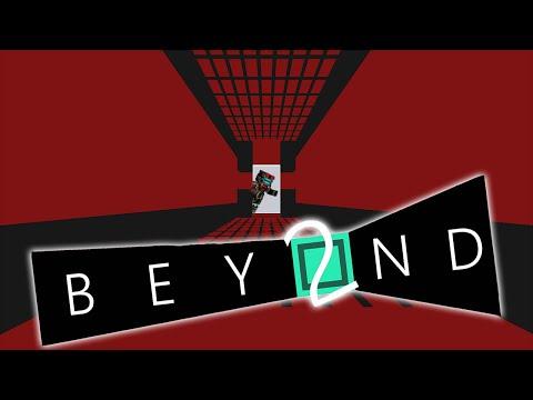 JEDNODUŠE..WTF? - Minecraft Map: Beyond Perception 2!