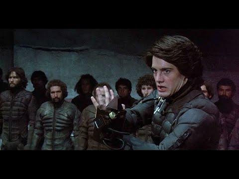 Trailer DUNE 1984 Español HD Remasterizado