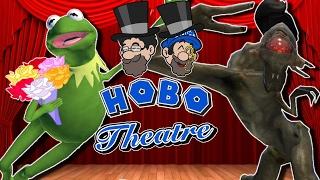 Kermit S Date HOBO THEATRE