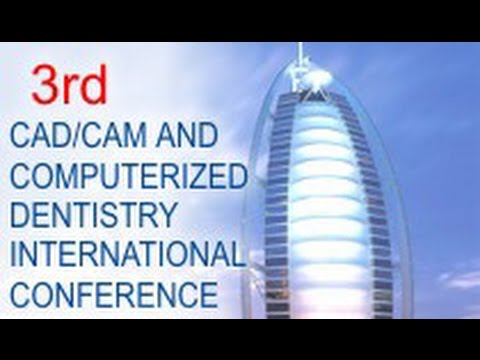 3rd CADCAM Digital Dentistry International Conference by CAPPmea