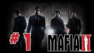 Let´s Play Mafia 2 Part 1 [Deutsch/HD]