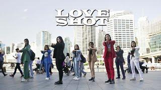 [KPOP IN PUBLIC CHALLENGE] EXO 엑소 - Love Shot Dance Cover in Australia | 9BIT X HORIZON