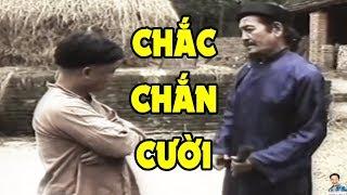 Không Cười ... Chắc Chắn Bạn Không Phải Là Người Thích Phim Hài Việt Nam