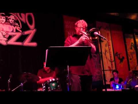 Scott Burns Quintet