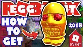 [EVENT] How To Get the Idol Egg - Roblox Egg Hunt 2018 - Ruins of Wookong