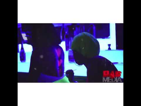 Doseofdrea Body Art Promo Video Back Up (Dej Loaf Feat Big Sean)