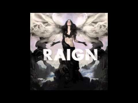 RAIGN - Knocking On Heavens Door