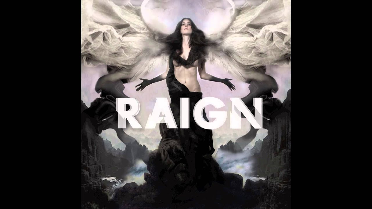 RAIGN - Knocking On Heavens Door - YouTube f93dc49d53