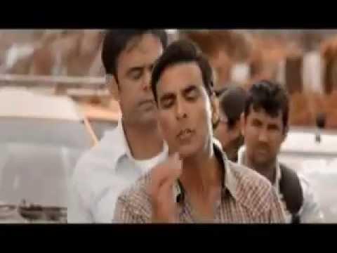 HOLIDAY Movie 2014   Theatrical   Akshay Kumar  Sonakshi Sinha